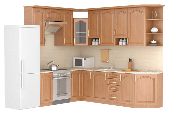 Mdf Doors Of Exceptional Quality Handhills Cabinets