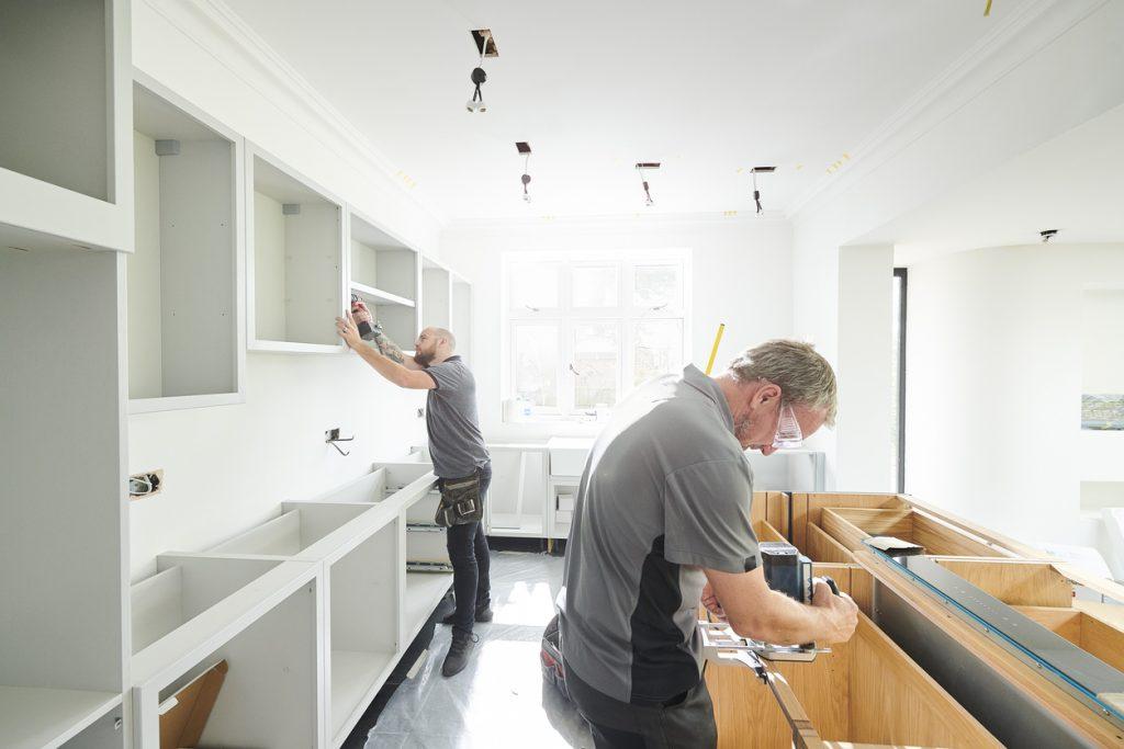 cabinet maker calgary