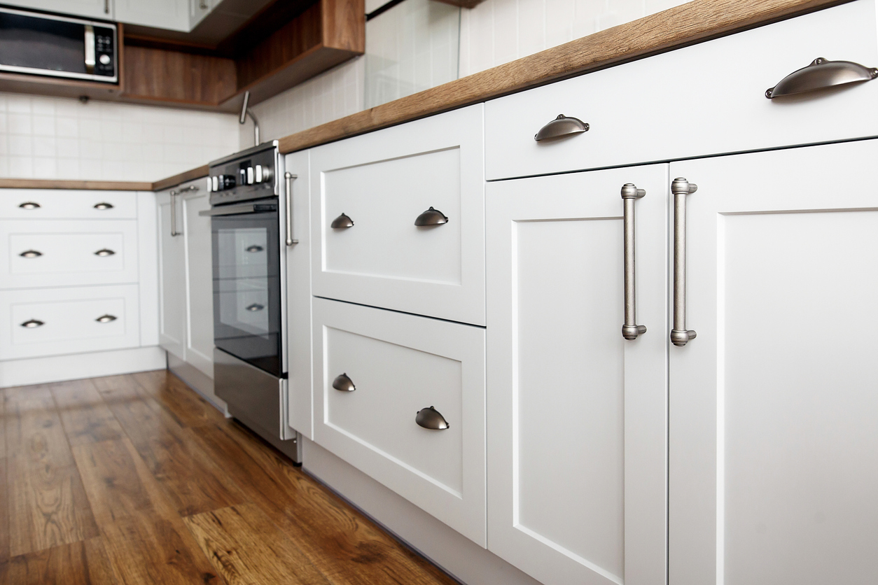 Cabinet Maker Tip: How To Make Cabinets Fit With Your Kitchen Design