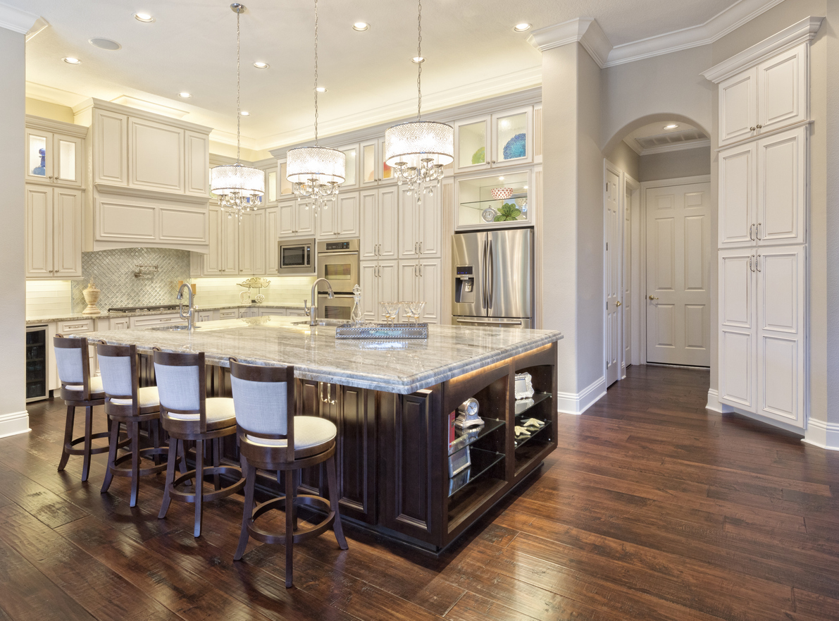 The Cost Of Custom Cabinets