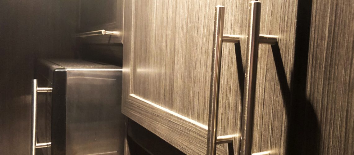 How to Clean MDF Kitchen Cabinets